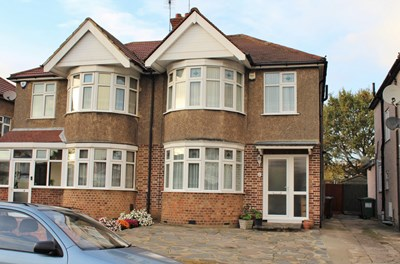 Property photo: Kenton, Middlesex, HA3