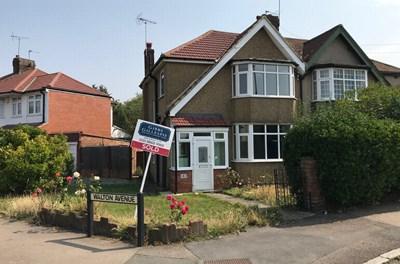 Property photo: Harrow, London, HA2