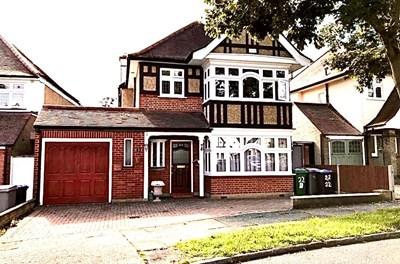 Property photo: Kenton, Harrow, HA3