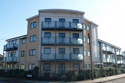 Property photo: North Harrow, Middlesex, HA2