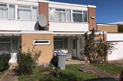 Property photo: Wembley, Middlesex, HA9