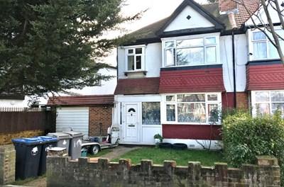 Property photo: Wembley, Middlesex, HA0