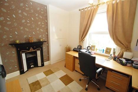 Bedroom Three (side)