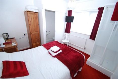 Bedroom 11 (Double Room)