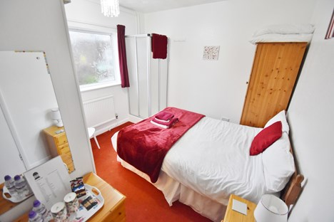 Bedroom 12