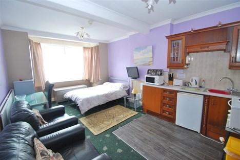 Apartment 2 (No12)
