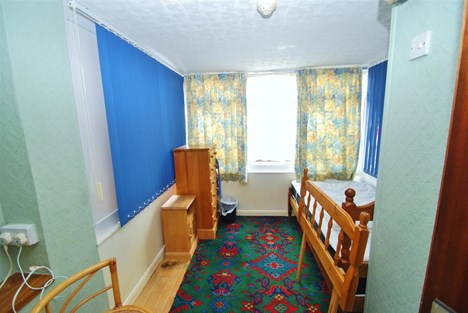 Apartment 3 (No 10)