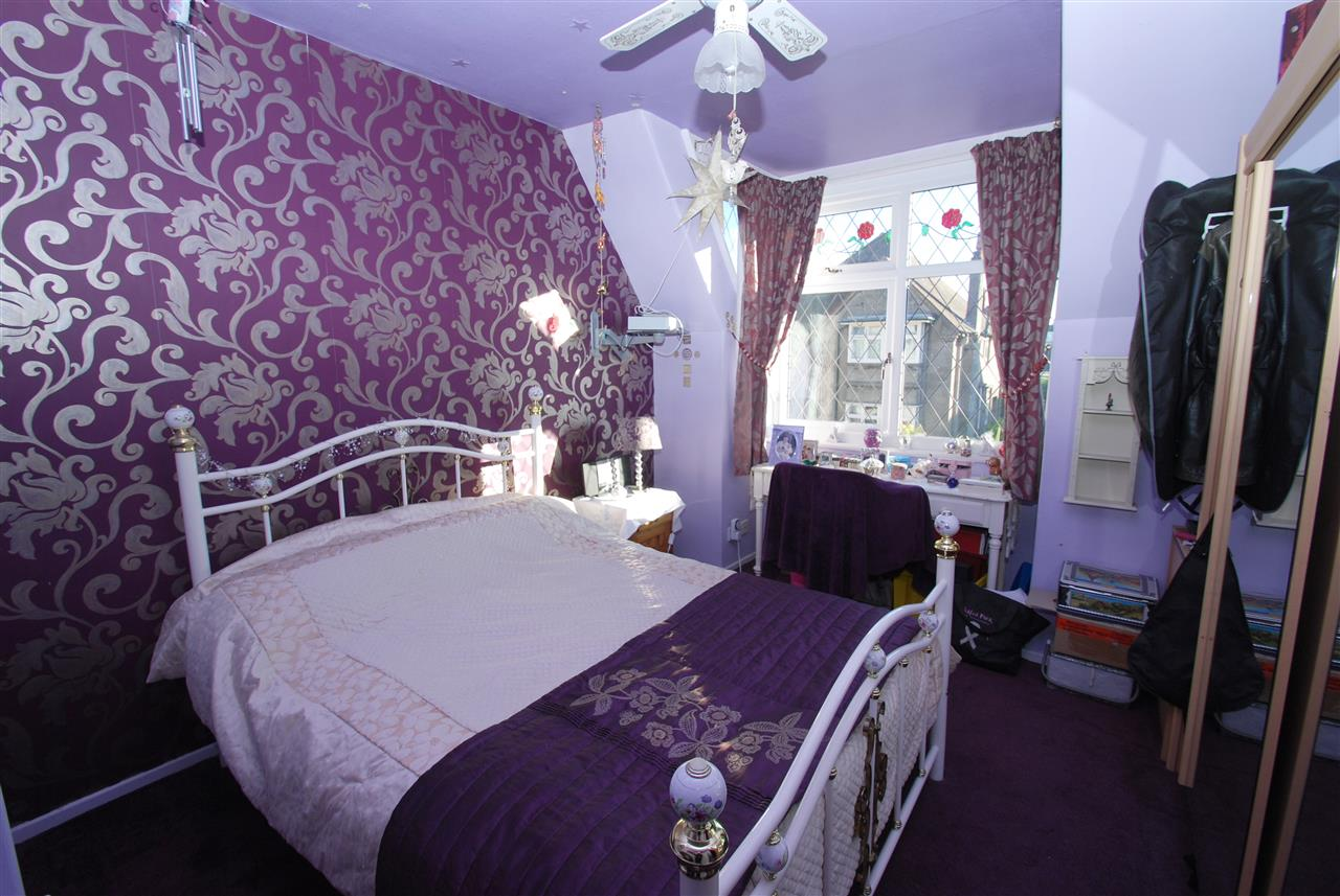 Bedroom Two (front)