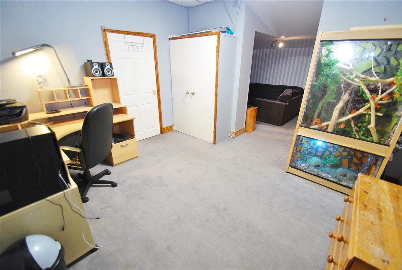 Bedroom Two (Ground Floor)