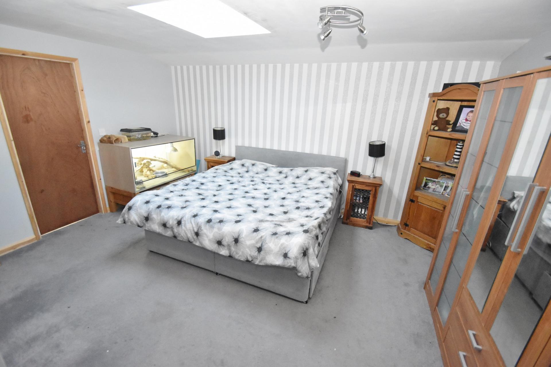 Snug/Bedroom