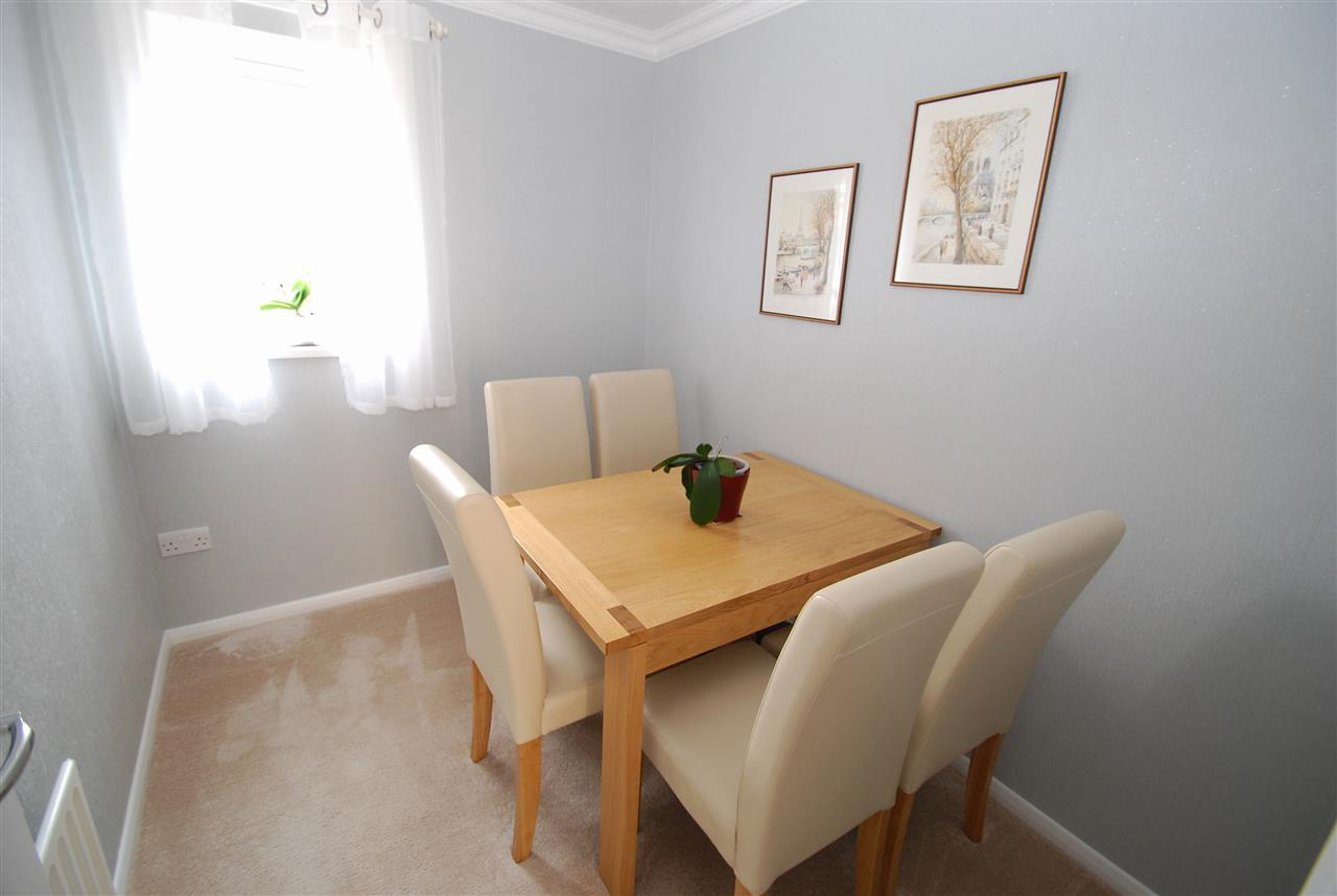 Dining Room Bedroom Four (side)