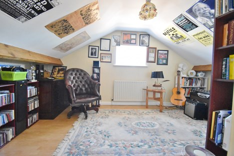 Hobbies/Games Room