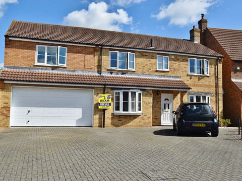 Property photo: Skegness, Skegness, PE25