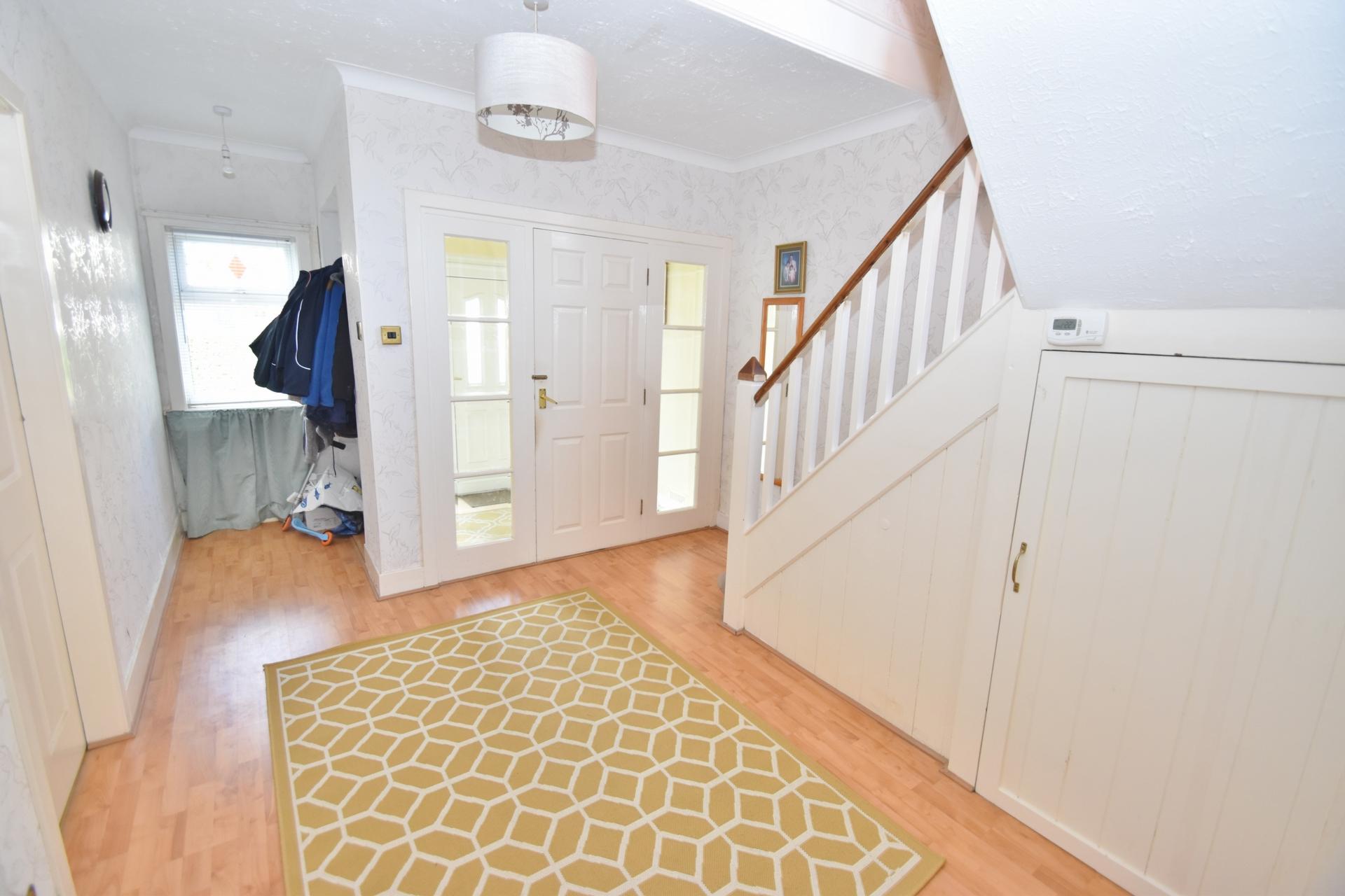 hall/possible room