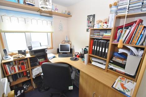 Study/Bedroom Three
