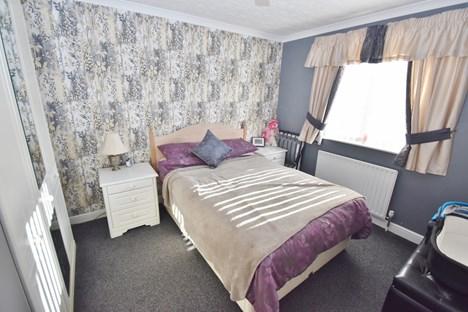 Bedroom(Ground Floor)