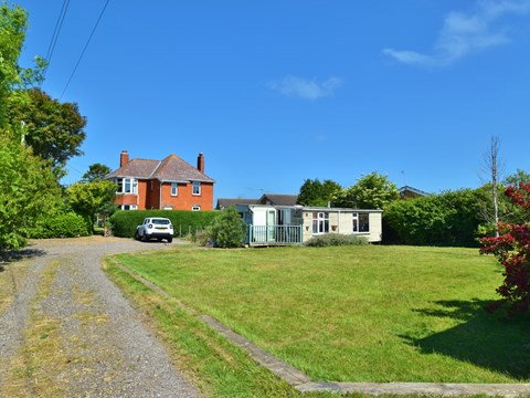 Property photo: Chapel St Leonards, Skegness, PE24