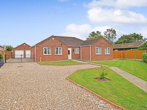 Property photo: Wainfleet, Skegness, PE24
