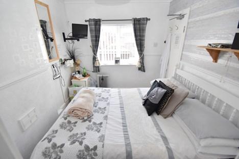 Guest Room Six