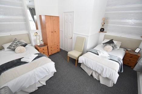 Guest Room Ten