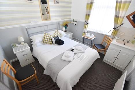 Guest Room Five