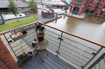 Wharf View Chester