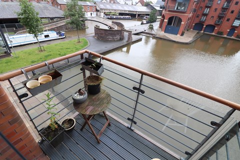 Wharf View Chester