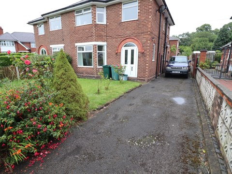 Property photo: Cheyney Road, Chester