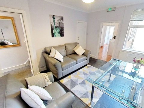 Property photo: Henshall Street, Chester