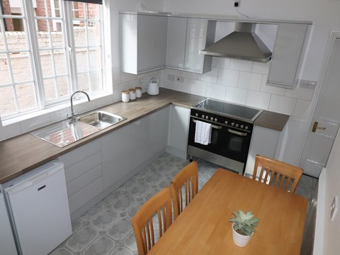 Property photo: Cambrian View Whipcord Lane, Chester