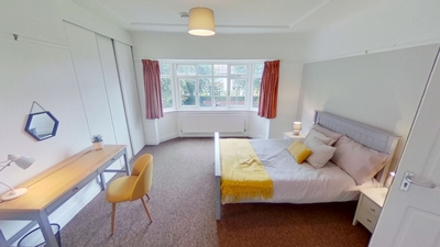 Similar Property: Double room in Newton