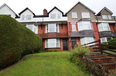 Cambrian View Whipcord Lane Chester