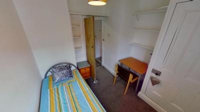 Similar Property: Single room in