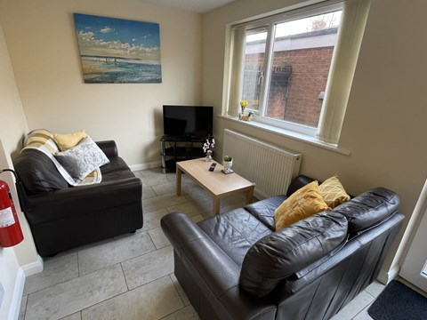 Property photo: Orchard Street, Chester