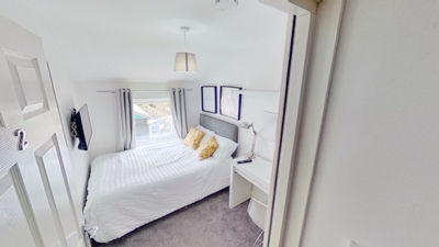 Similar Property: Double room in