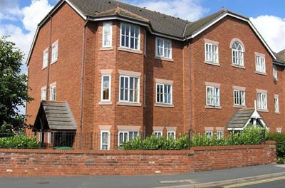 Heathcote Close Chester