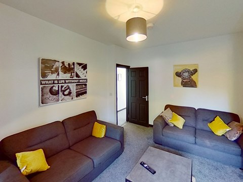 Property photo: Henshall Street, Chester