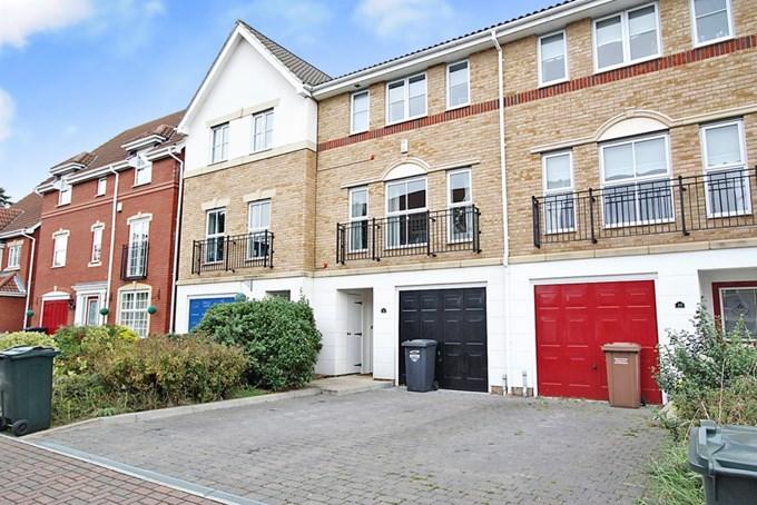 Bexley Park Dartford Kent DA2