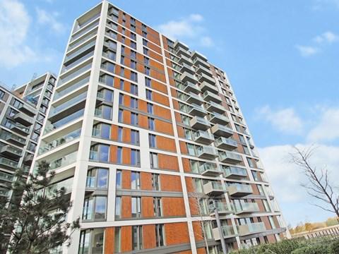 Property photo: Royal Arsenal Riverside, London, SE18