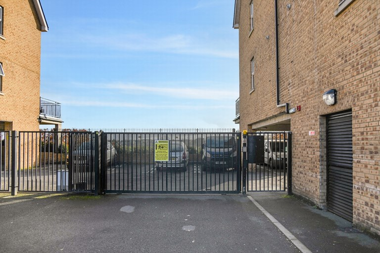 Gated Parking