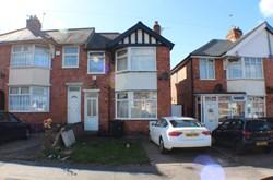 Broad Avenue Leicester LE5