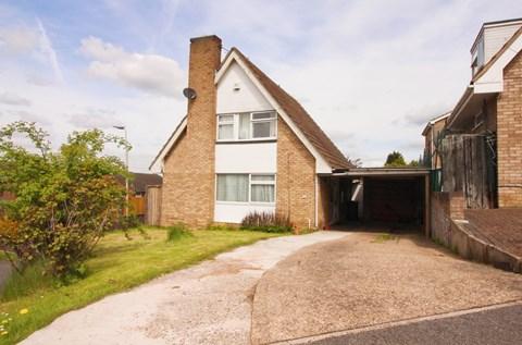 Hatherleigh Road Evington Leicester LE5