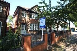 Abbey Lane Leicester LE4