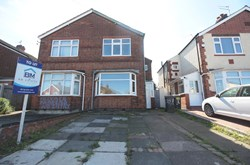 Catherine Street Belgrave Leicester LE4