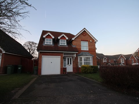 Property photo: Leicester, LE2
