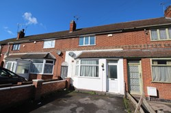 Rotherby Avenue Leicester LE4