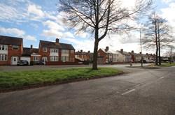 Woodville Road Western Park Leicester LE3