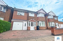 Walsgrave Avenue Leicester LE5