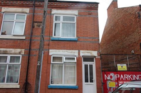 Tudor Road Leicester LE3