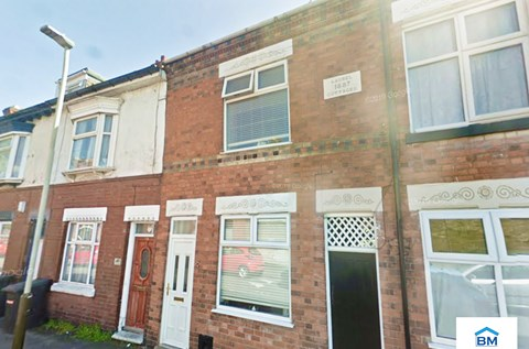 Beaumanor Road Leicester LE4